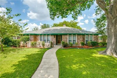 Plano Single Family Home For Sale: 3501 Lynbrook Drive