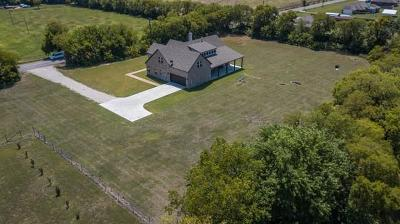 Mckinney Single Family Home For Sale: 5065 County Road 465