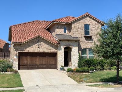 Single Family Home For Sale: 6719 Castillo Street