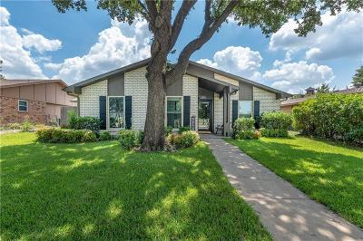 The Colony Residential Lease For Lease: 5012 S Colony Boulevard
