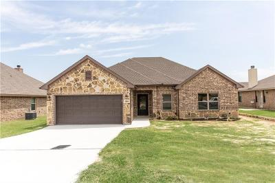 Wise County Single Family Home For Sale: 1204 Stonegate Court