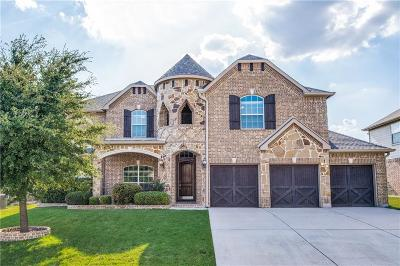 Celina TX Single Family Home For Sale: $439,900