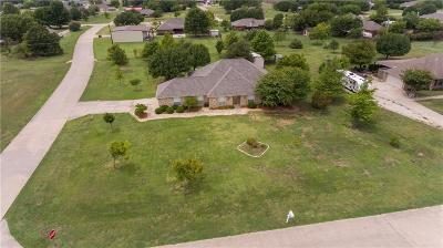 Lowry Crossing Single Family Home For Sale: 2220 Cross Timbers Drive