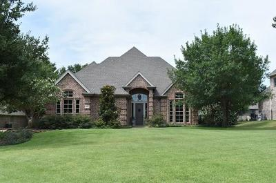 Southlake Residential Lease For Lease: 914 Brazos Drive