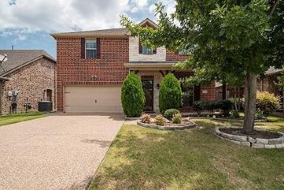 Mckinney Single Family Home For Sale: 1112 Eastbrook Drive