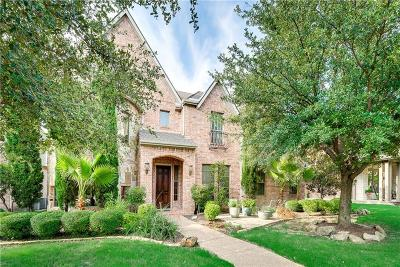 Frisco Single Family Home For Sale: 2562 Sage Ridge Drive