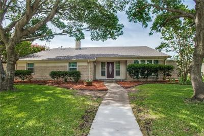 Plano Single Family Home For Sale: 3016 Stanford Drive
