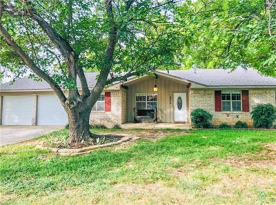 Brownwood Single Family Home For Sale: 4406 McArthur Circle