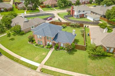 Plano Single Family Home For Sale: 2020 Sako Drive