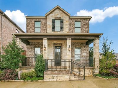 Flower Mound Single Family Home For Sale: 2209 6th Avenue