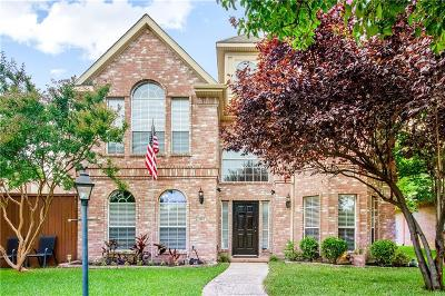 Plano Single Family Home For Sale: 1512 Lodengreen Court