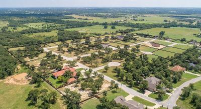 Stephenville Residential Lots & Land For Sale: Lot 12 Hassler