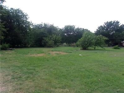Montague County Residential Lots & Land For Sale: 304 W Greenwood Avenue