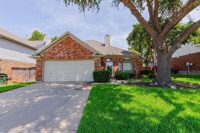 Plano Single Family Home For Sale: 809 Wynnpage Lane
