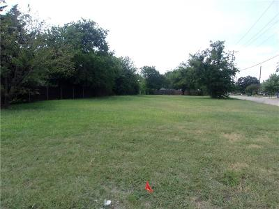 Montague County Residential Lots & Land For Sale: 200 W Greenwood Avenue