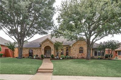 Plano Single Family Home For Sale: 5301 Brougham Lane