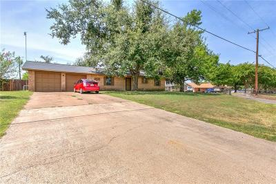 Erath County Single Family Home For Sale: 2240 W Lingleville Road