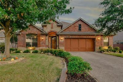 Cedar Hill Single Family Home For Sale: 1110 Fieldstone Drive