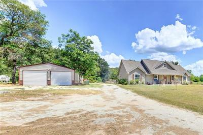 Grand Saline Single Family Home For Sale: 1128 Vz County Road 1810