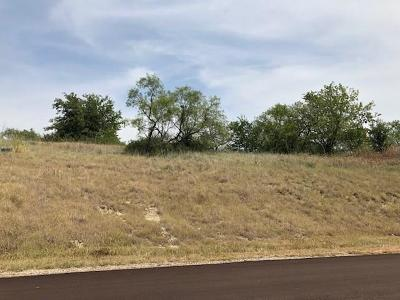 Parker County Residential Lots & Land Active Option Contract: Tbd Clear View Lane