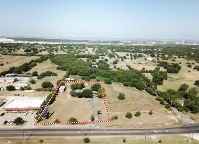 Midlothian Commercial Lots & Land For Sale: Tbd Farm To Market 663