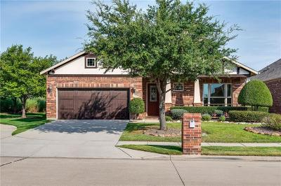 Frisco Single Family Home For Sale: 2554 Hannah Circle