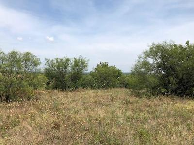 Parker County Residential Lots & Land Active Option Contract: Tbd-1 Clear View Lane