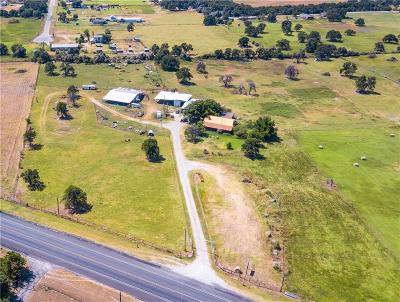 Parker County Single Family Home For Sale: 8251 W Highway 199