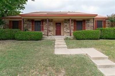 Coppell Residential Lease For Lease: 225 S Macarthur Boulevard