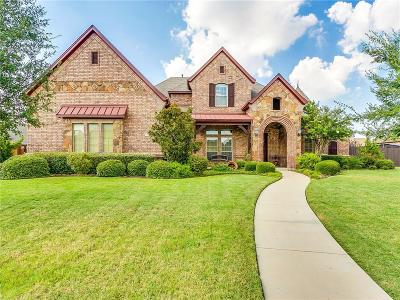 Haslet Single Family Home For Sale: 302 Cactus Drive