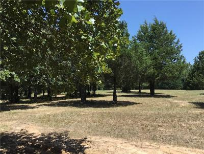 Terrell Residential Lots & Land For Sale: Tbd Hiram Road