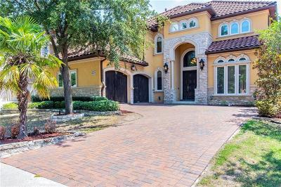 Irving Single Family Home For Sale: 4224 Saint Andrews Boulevard