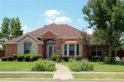 Richardson Single Family Home For Sale: 3403 Excalibur Court