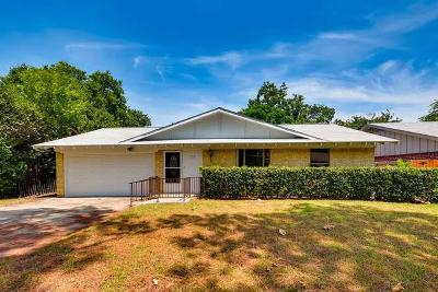 Lewisville Single Family Home For Sale: 225 Centennial Drive