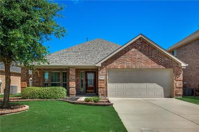 Collin County Single Family Home For Sale: 1005 Golden Bear Lane