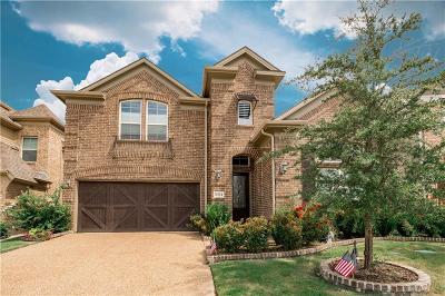 Carrollton Single Family Home For Sale: 1024 Caprock Lane