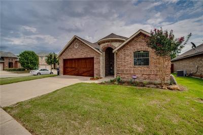 Denton Single Family Home For Sale: 1112 Tallahassee Drive