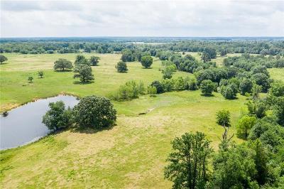 Quitman Farm & Ranch For Sale: Fm 2966