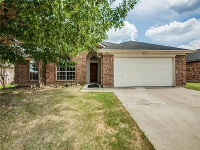 Single Family Home For Sale: 8028 Mourning Dove Drive