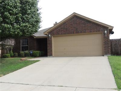 Fort Worth Single Family Home For Sale: 5228 Mirage Drive