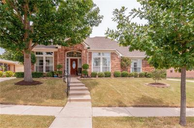 Keller Single Family Home For Sale: 919 Rolling Ridge Drive