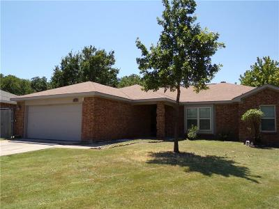 Rowlett Single Family Home For Sale: 7706 Creek View Court