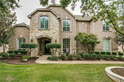 Southlake Single Family Home For Sale: 1425 Monarch Way