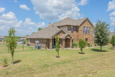 Waxahachie Single Family Home For Sale: 117 Devonshire Drive