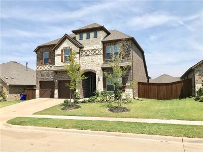 McLendon Chisholm Single Family Home For Sale: 1712 Bertino Way
