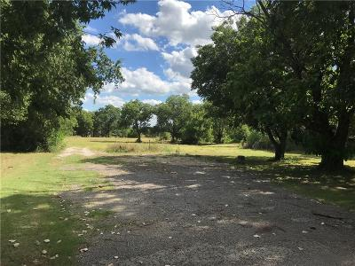 Denton County Residential Lots & Land For Sale: 202 Mission Street