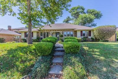 Plano Single Family Home For Sale: 2000 Papeete Drive