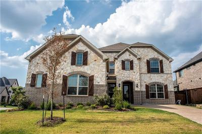 Frisco Single Family Home For Sale: 118 Timber Creek Lane