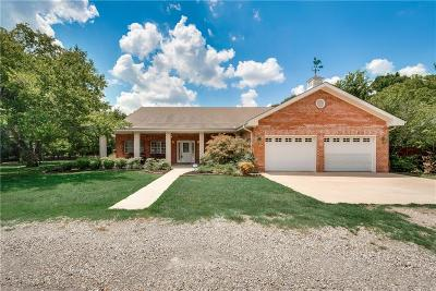 Whitewright Farm & Ranch For Sale: 1174 Chicken Field Road