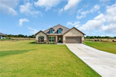 Archer County, Baylor County, Clay County, Jack County, Throckmorton County, Wichita County, Wise County Single Family Home Active Option Contract: 202 Sunflower Street